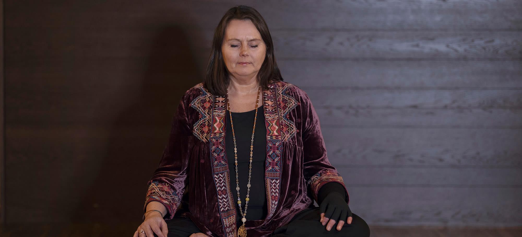 Meditasjon for nybegynnere