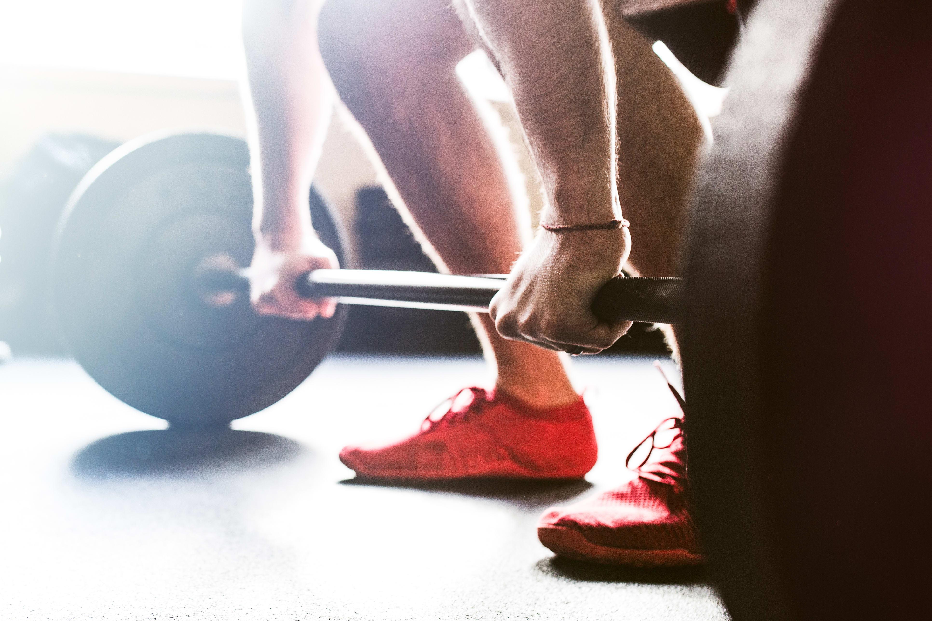 5 tips: Slik blir du sterk