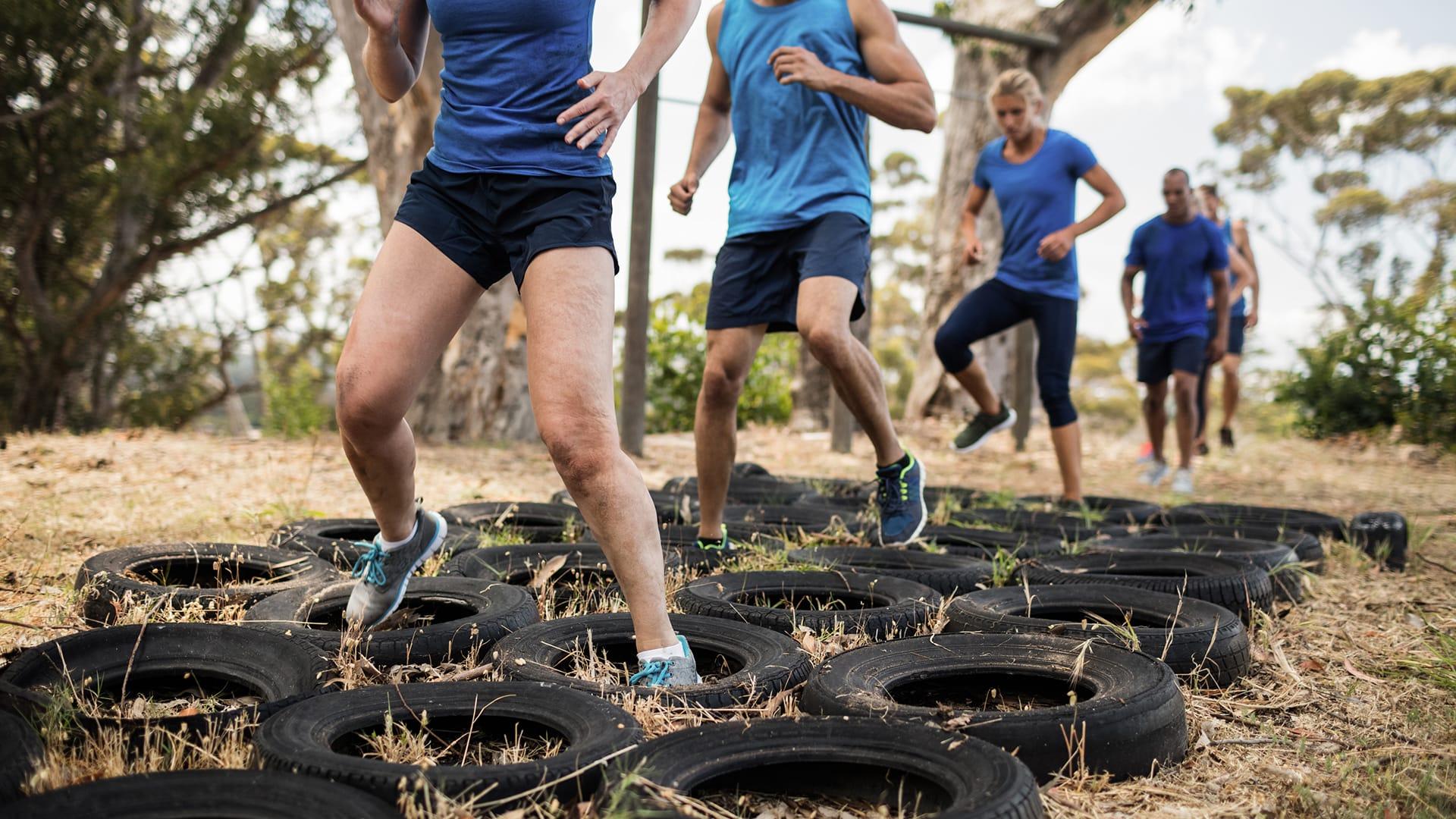 Kan melkesyre hjelpe deg å trene mer effektivt?