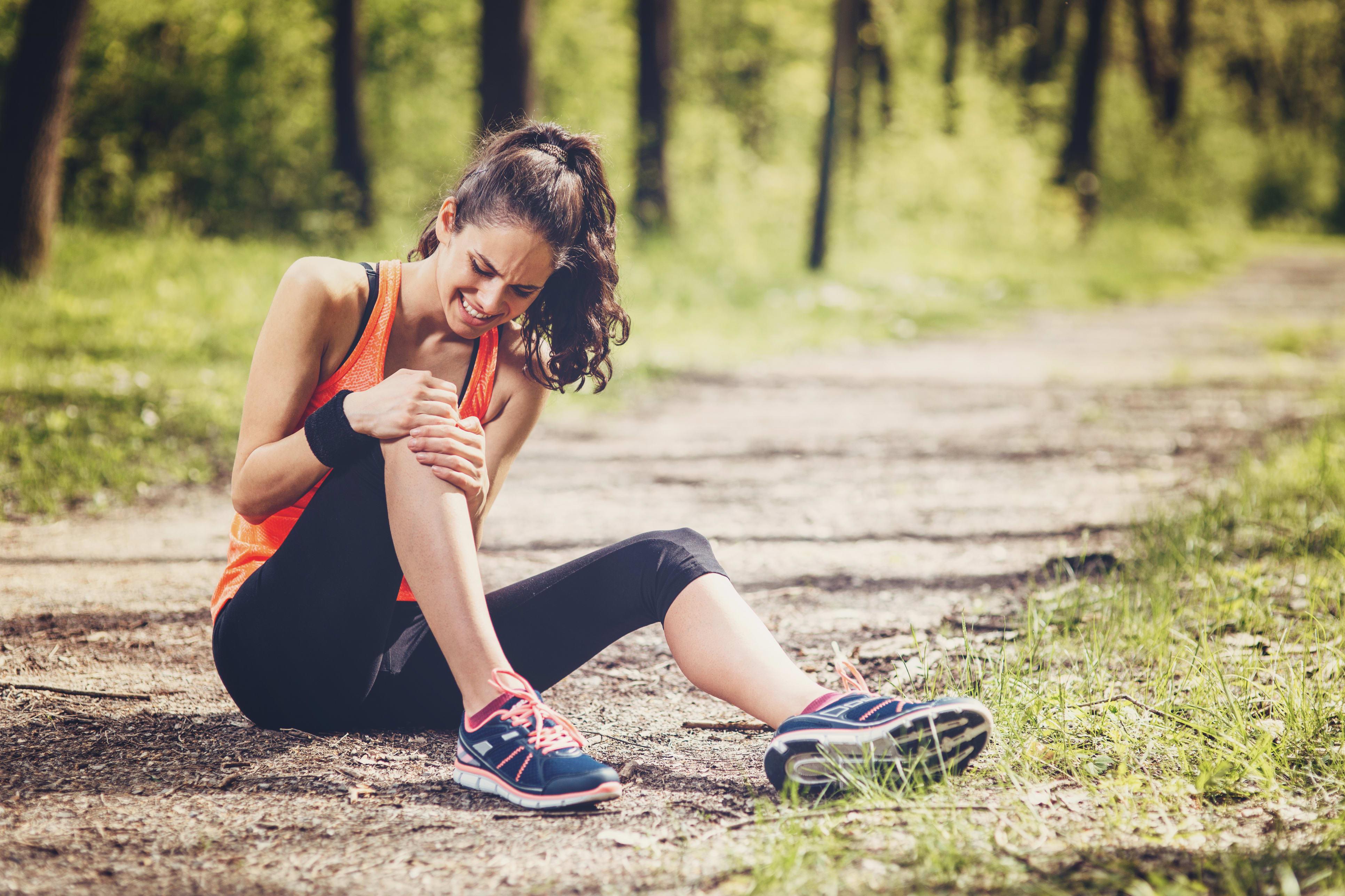 Slik unngår du vanlige løpeskader