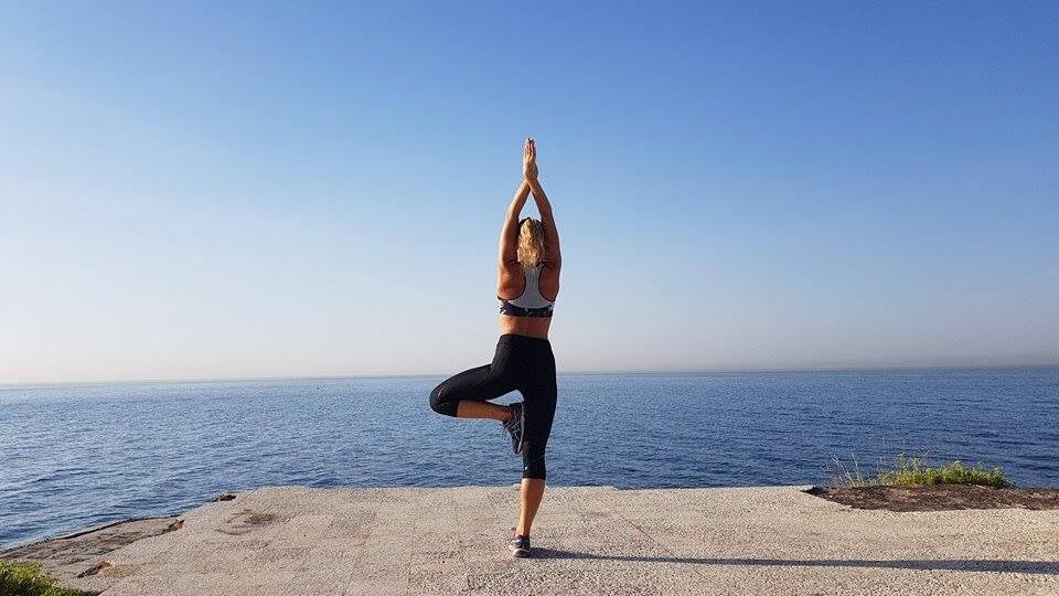 På tide å prøve yoga?