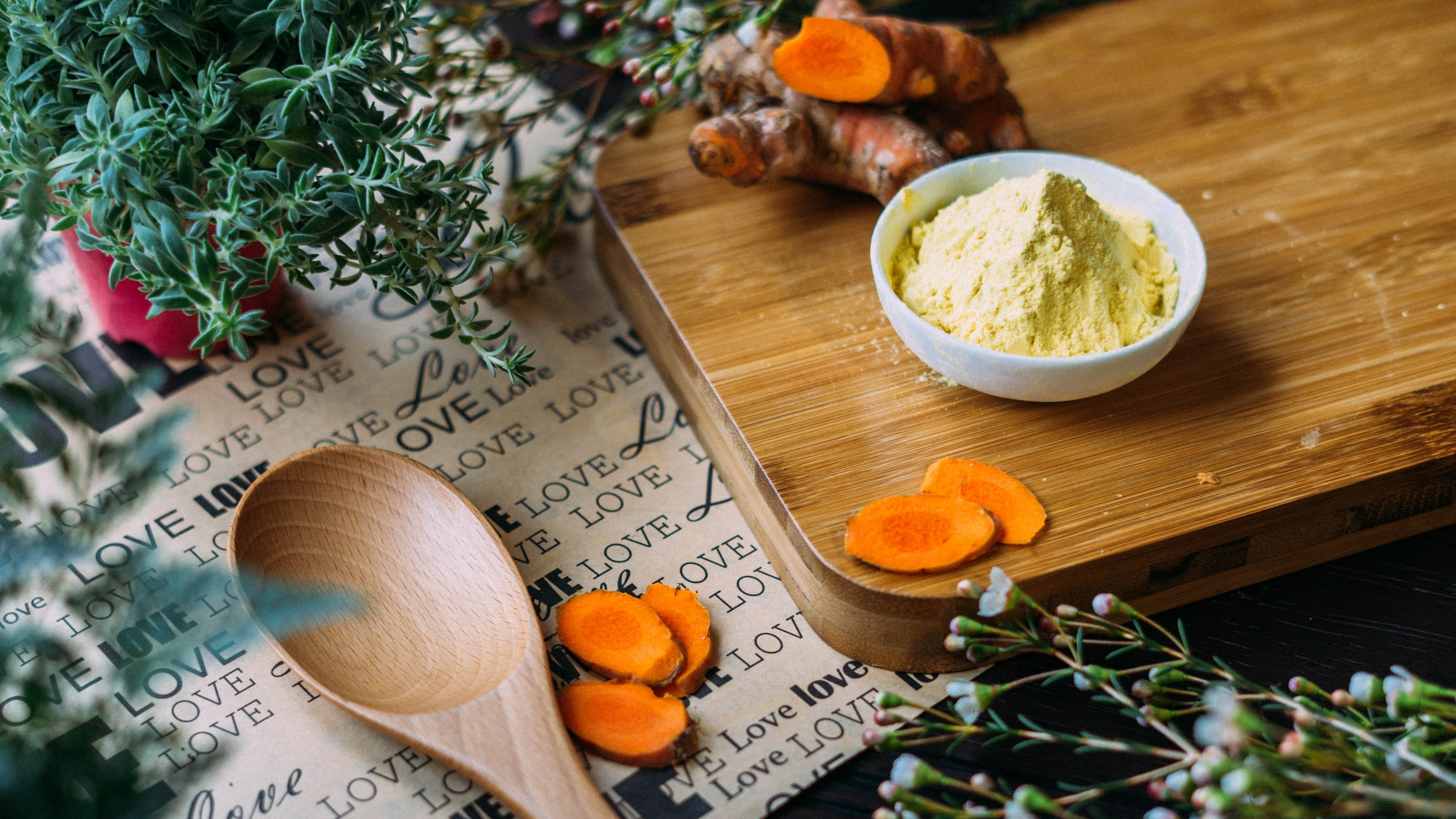 Hva er betennelsesdempende mat?