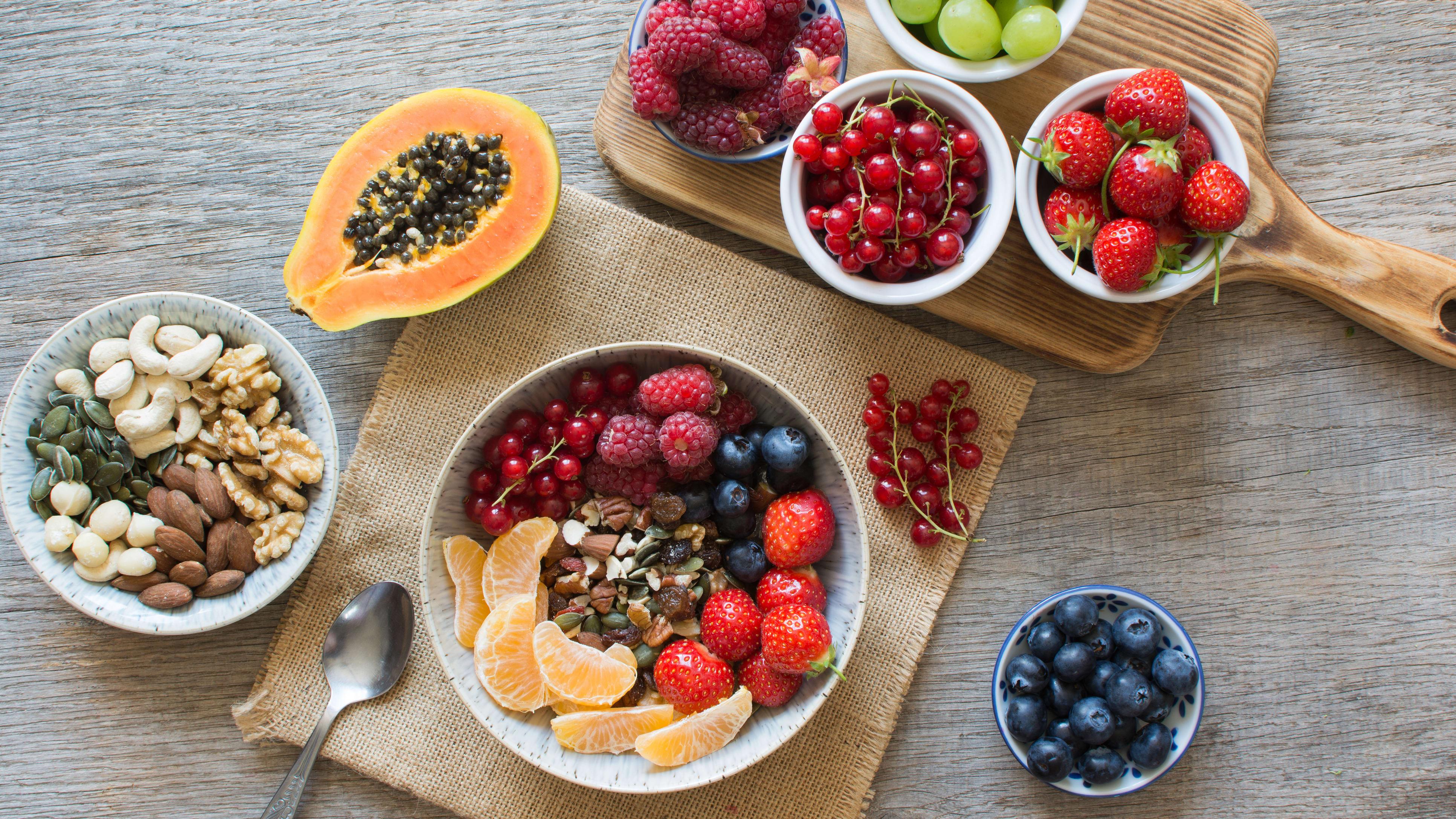 Hva er paleo-dietten?
