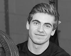 Marius Høgvold