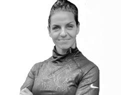 Miriam Mumtaz