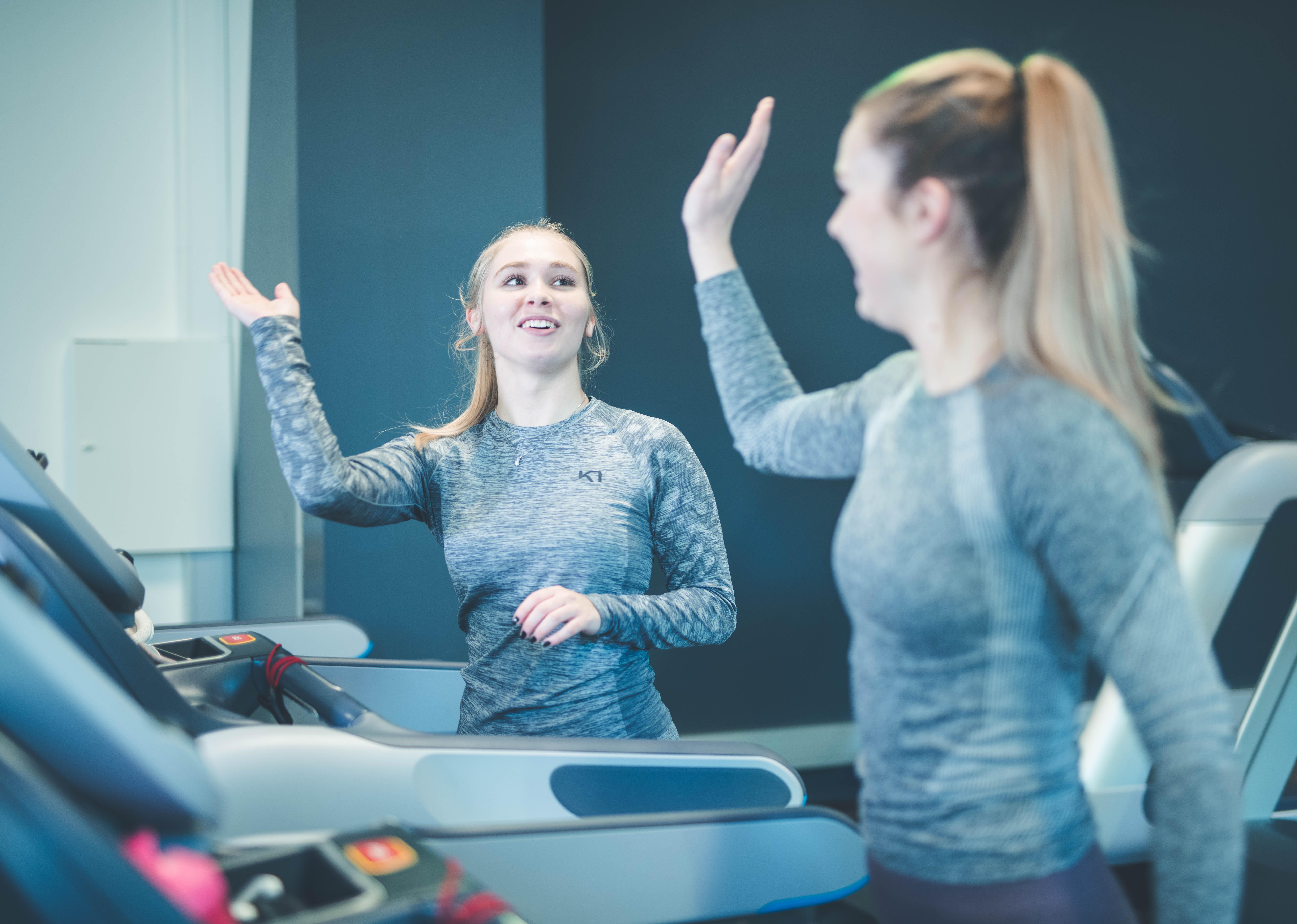 11 tips - slik kommer du i gang med treningen