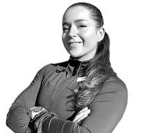 Naomi Fernandez