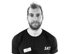 Mathias Kindt Larsen