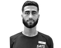 Arash Mehri