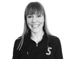 Kristin Lervik Larsen