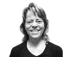 Birgit Charlotte Throndsen