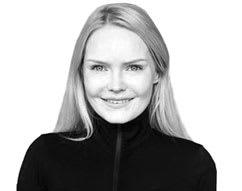Ine Charlotte Myrvold