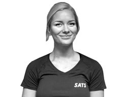 Kristina Jøssang
