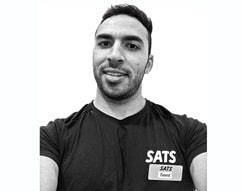 Saeid Abdollahpour