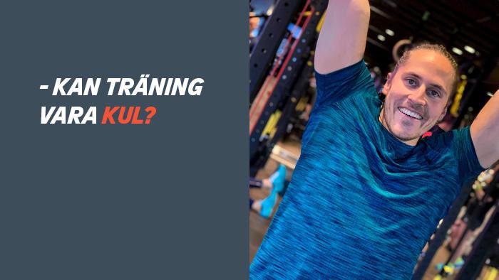 Så lurar du hjärnan att älska träning