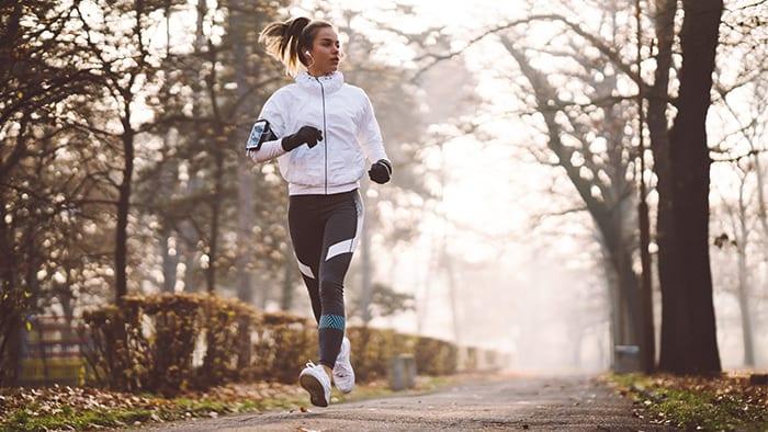 Tips för intervallträning utomhus - för nybörjare och avancerade