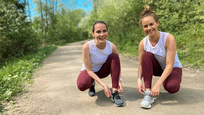 Löpning för nybörjare