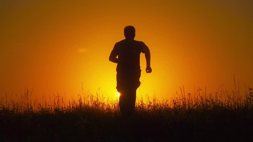 Undvik solen när du tränar