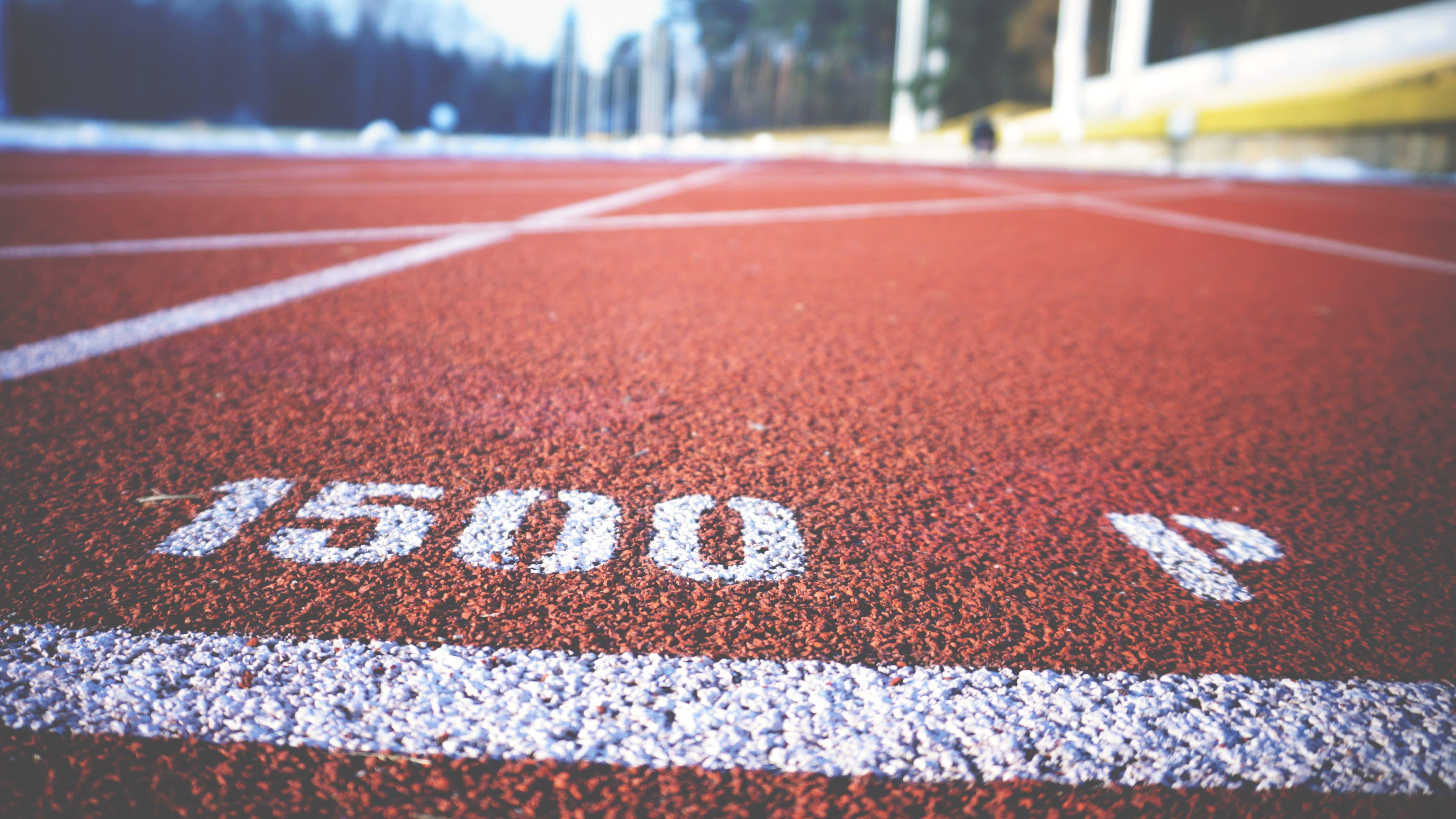 Är återhämtning efter löpning viktigt?