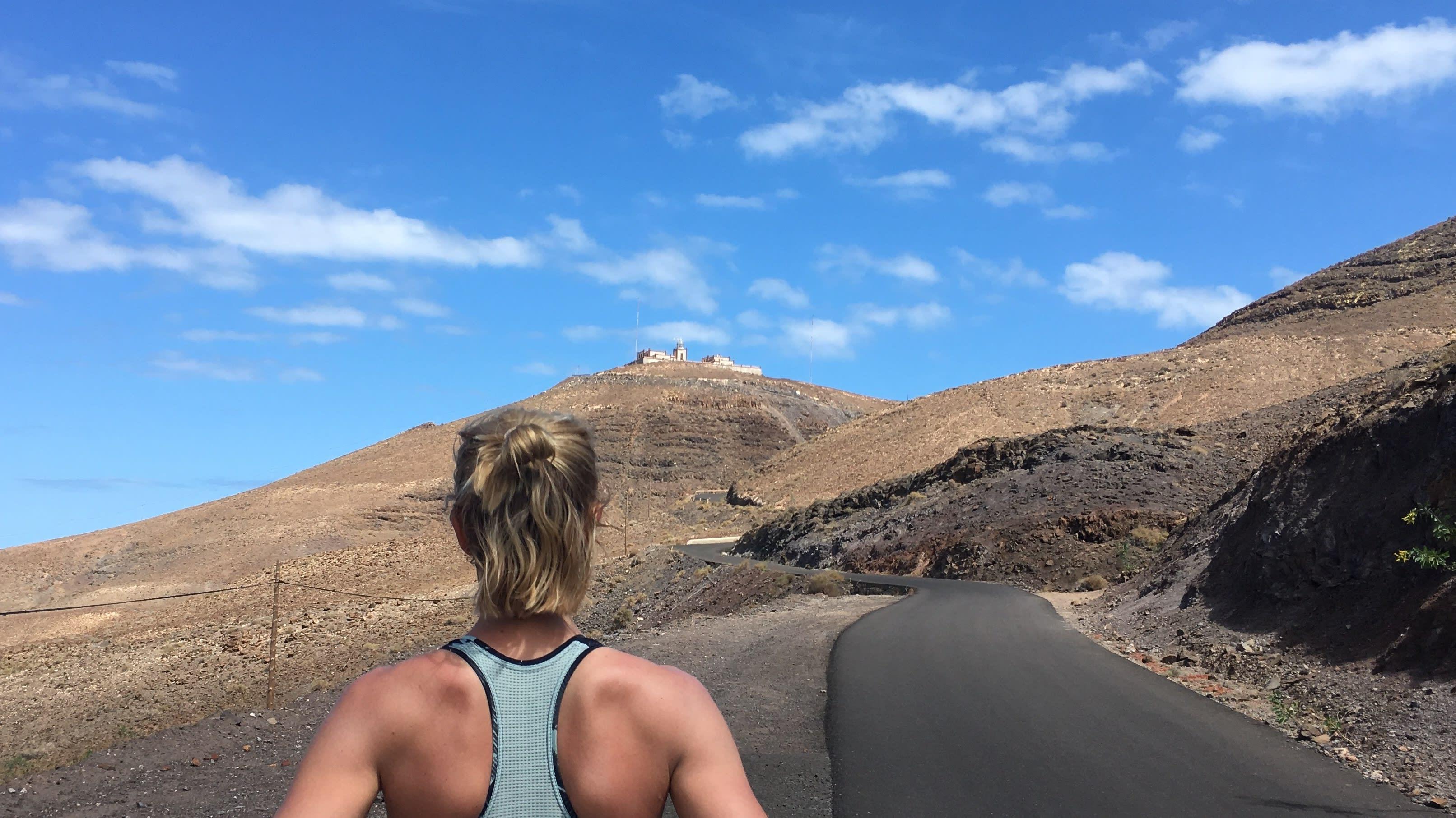 Backträning på löpband - 3 tips på upplägg