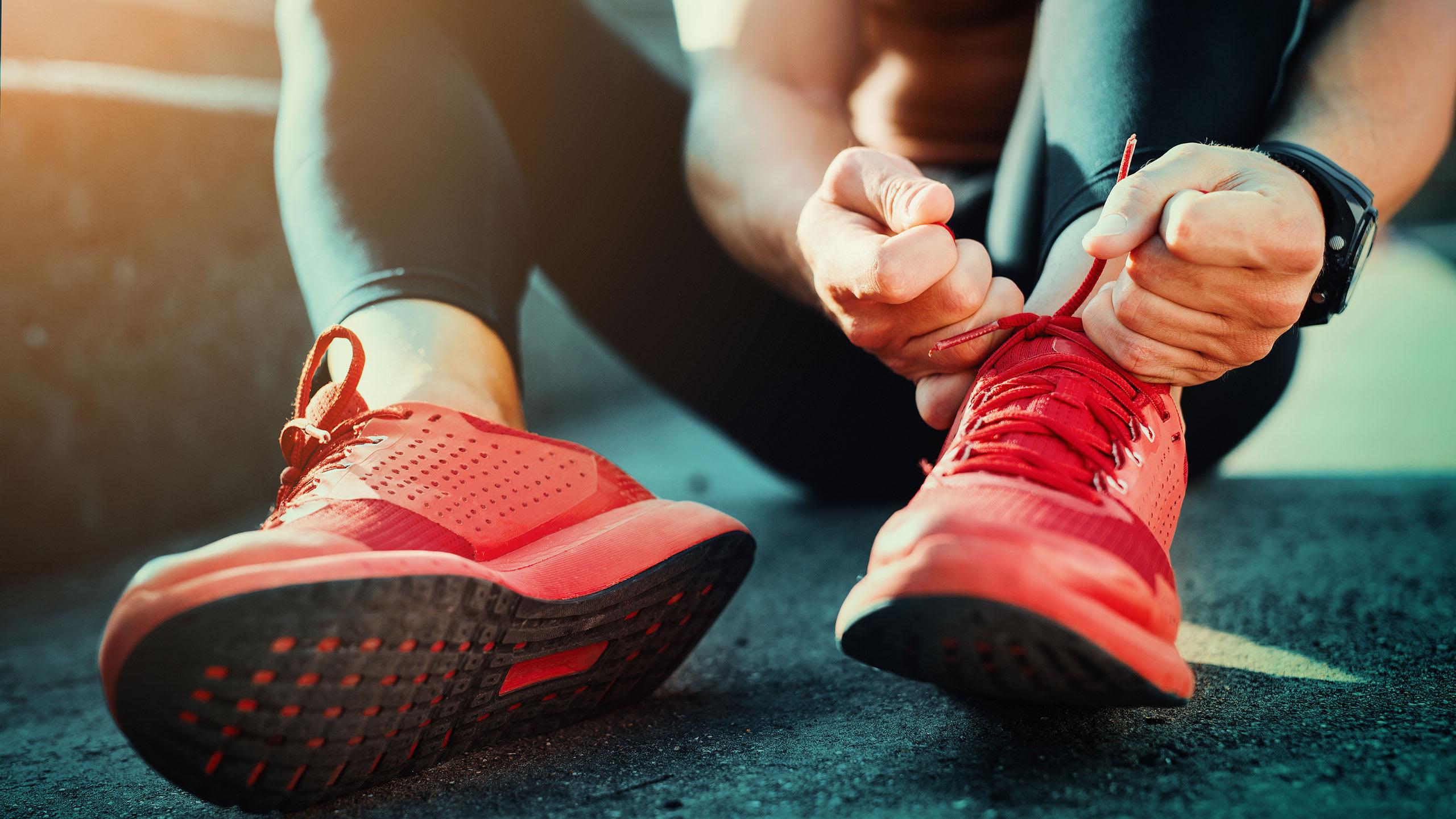 Så laddar du inför Stockholm Marathon