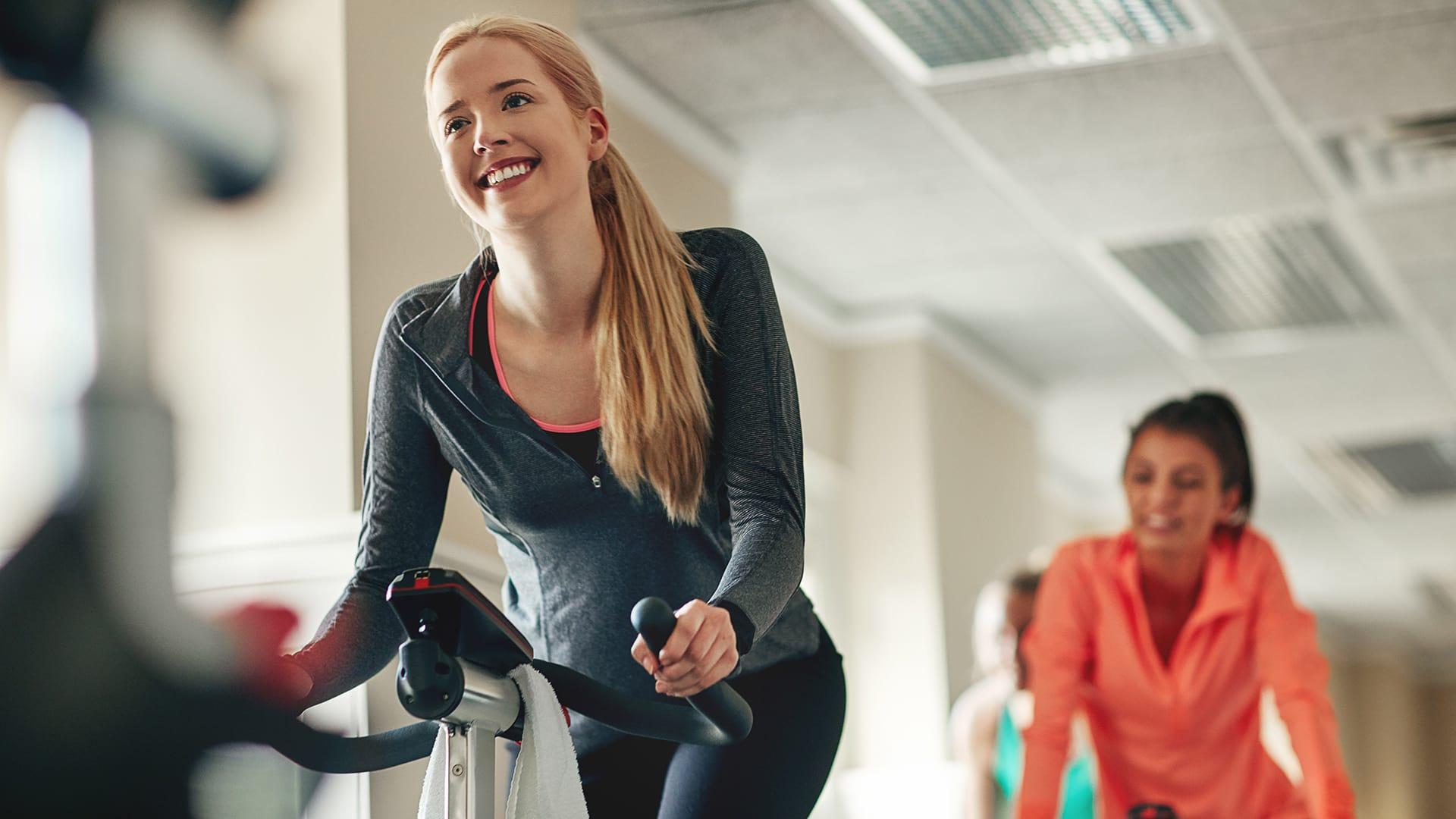 9 tips inför ditt första cyclingpass
