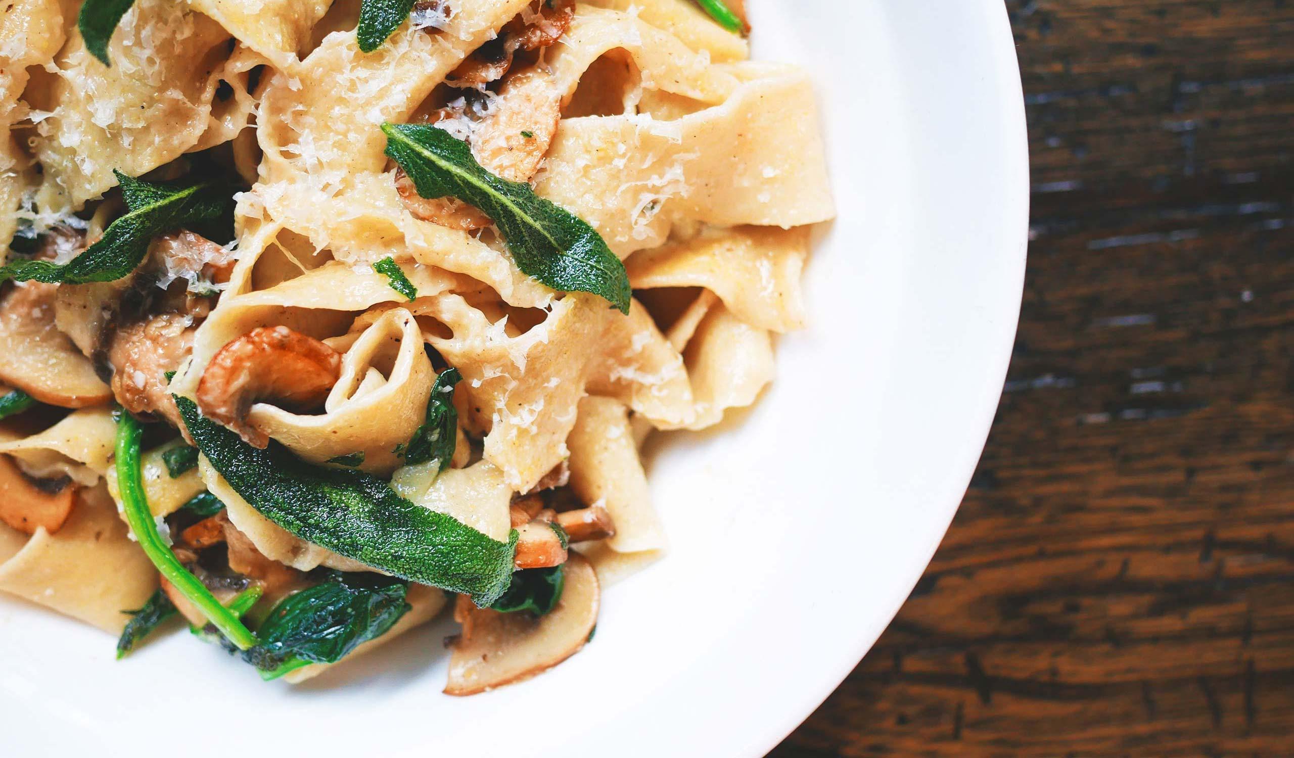 bönpasta vs pasta