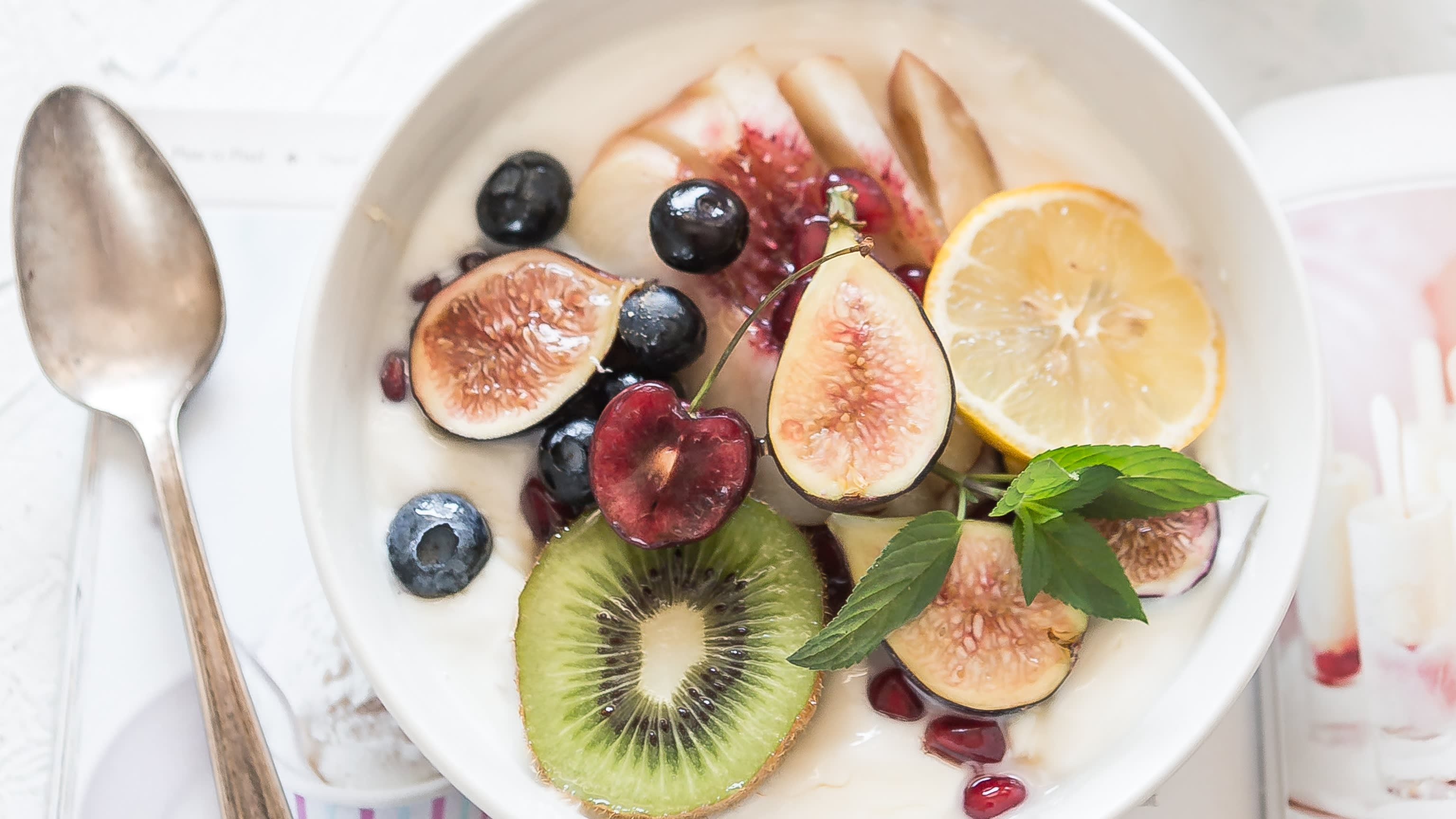 mat som ger cancer
