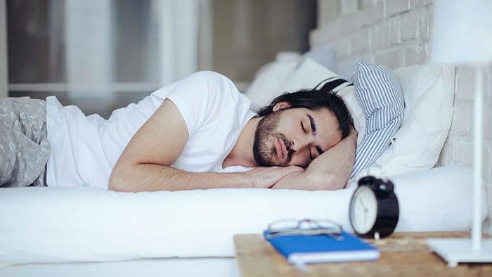 Sov dig i form!