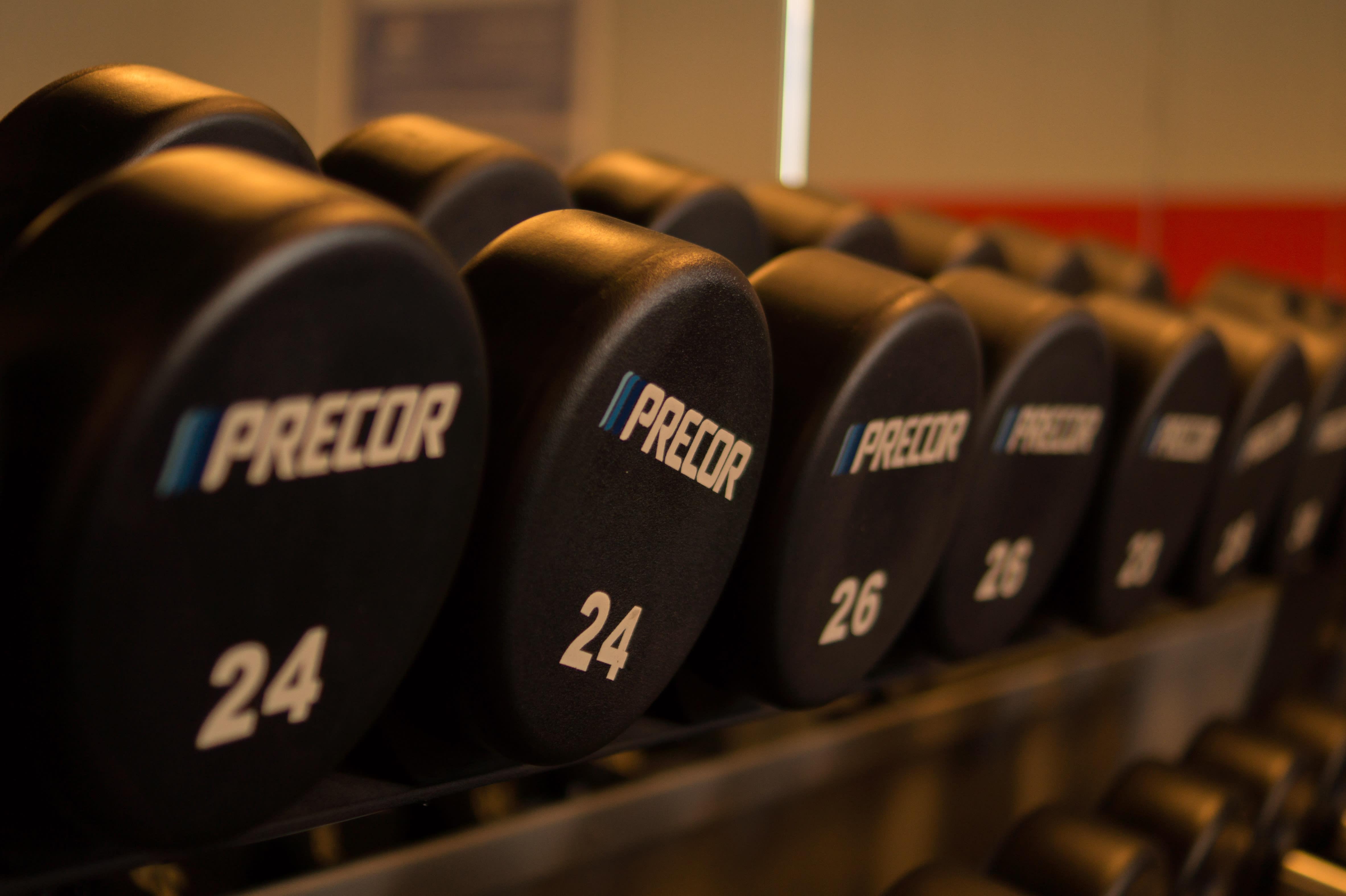 Styrketräning: Hur snabbt kan du öka belastningen?