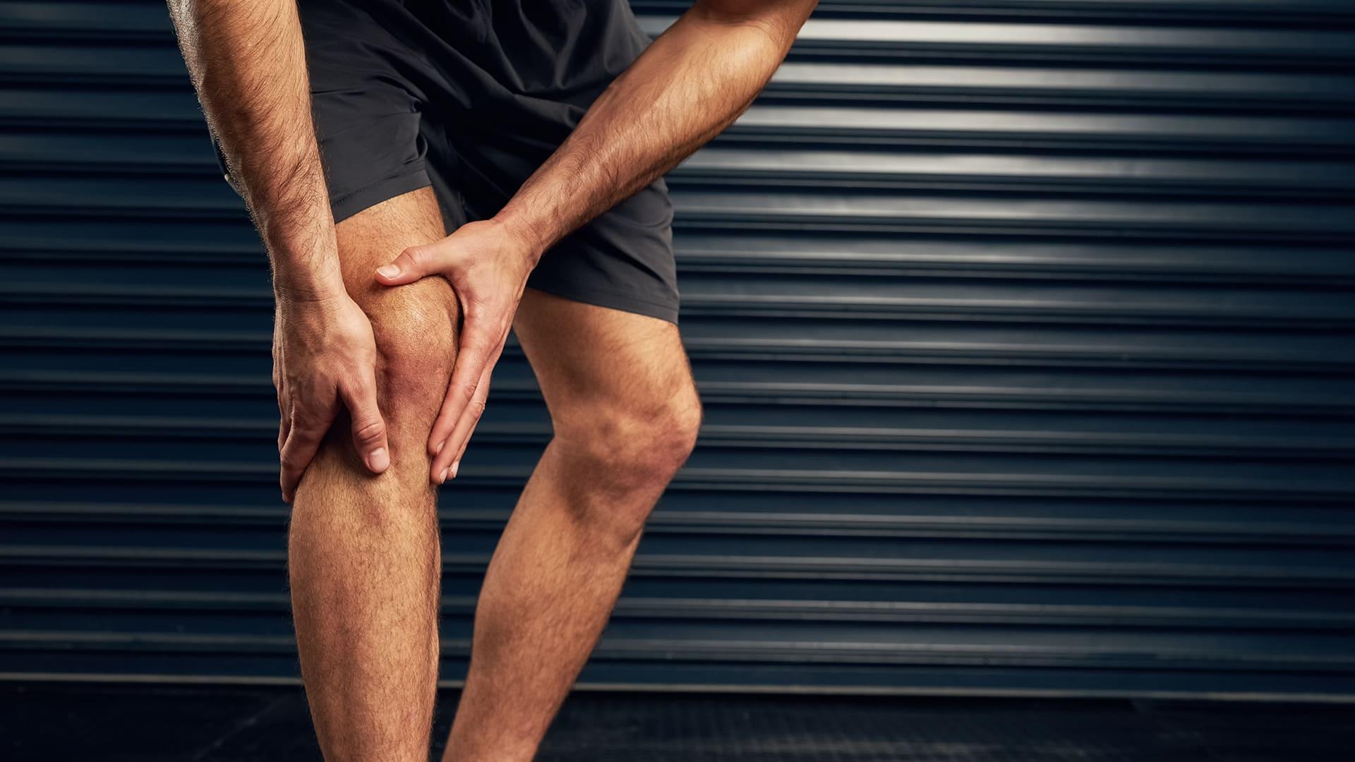 träning vid artros i höften