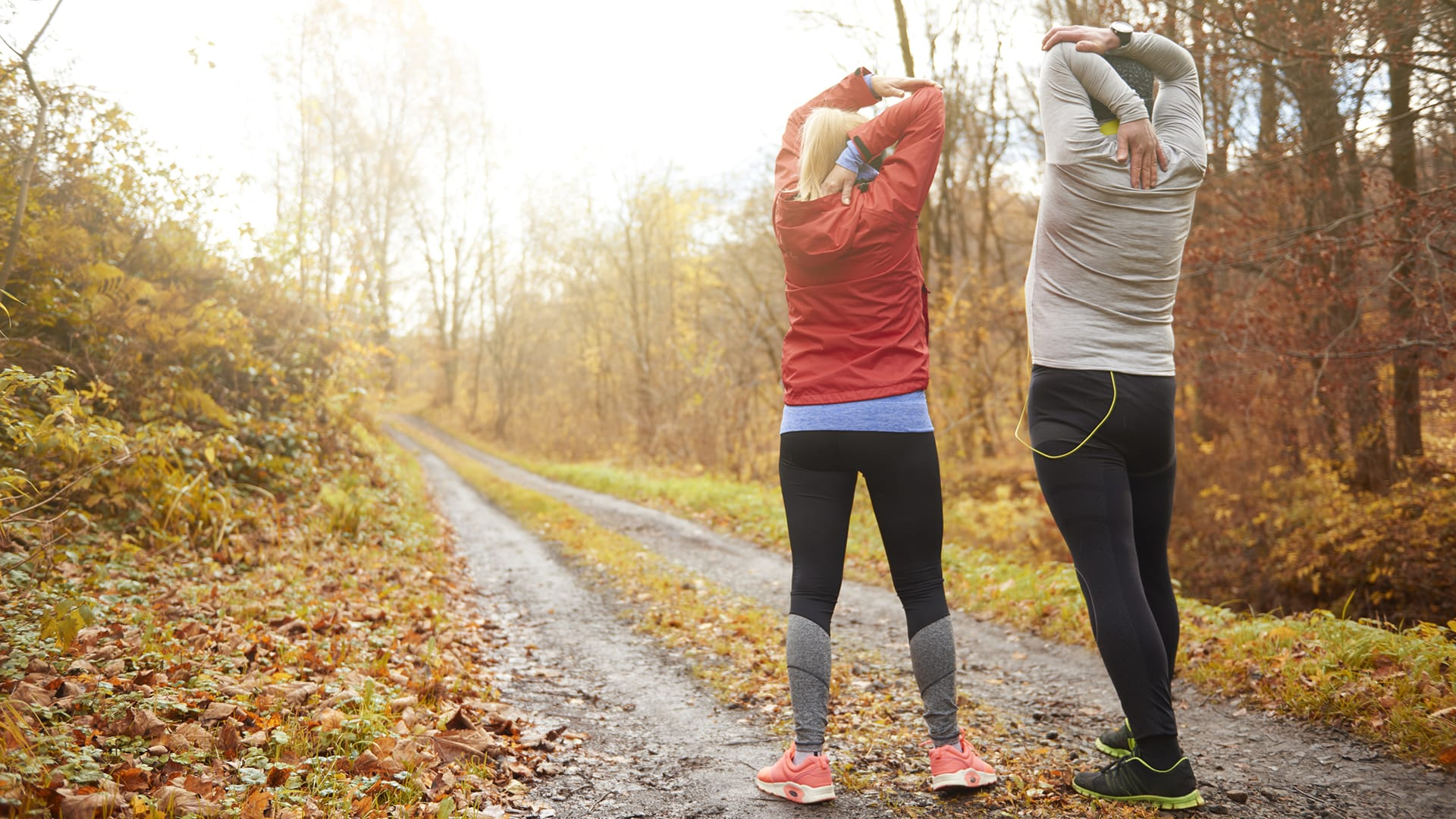 Träningsprogram för viktminskning - veckoschema för nybörjare och avancerad