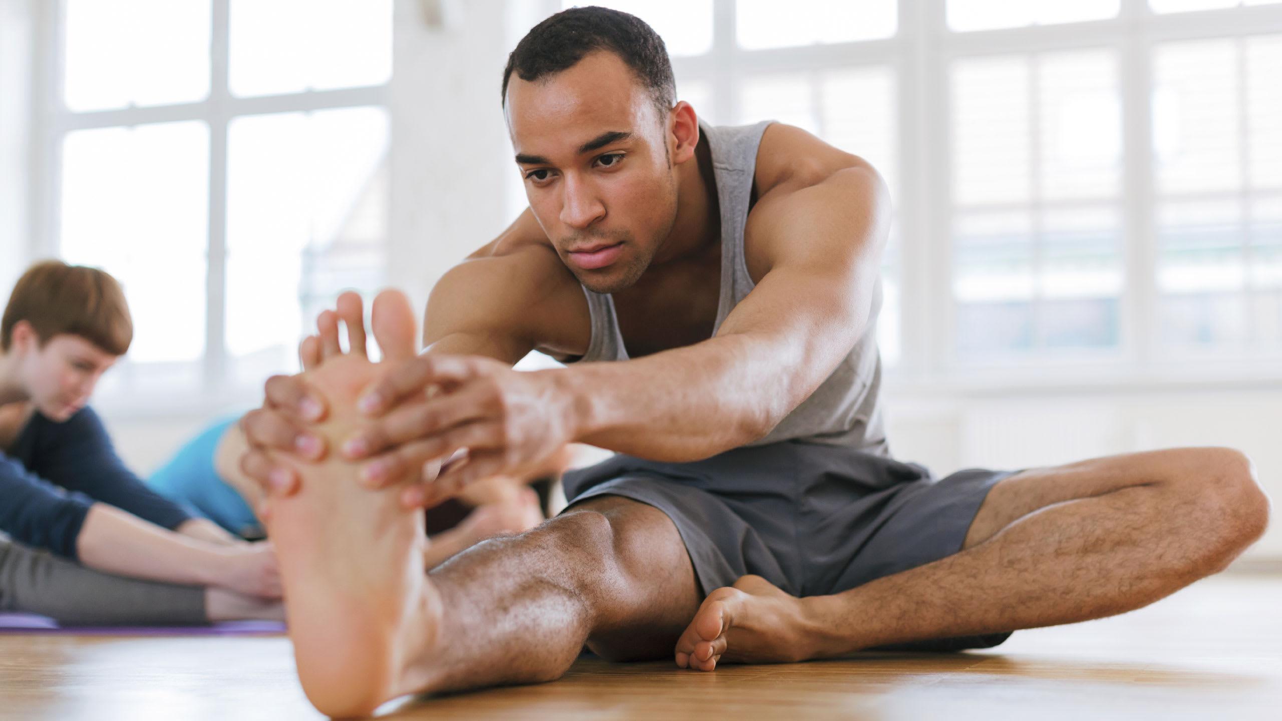 Krossa yogamyterna!