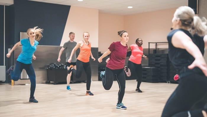Träningstips och träningsprogram för bättre kondition