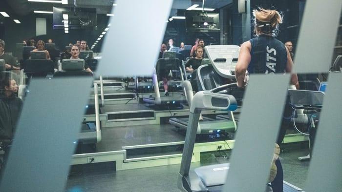 Så här tränar du på löpband
