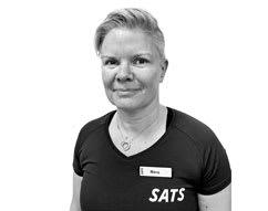 Maria Arljung Gustafsson