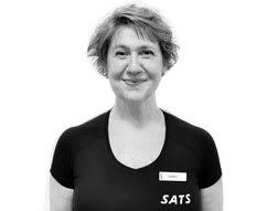 Lena Svanström