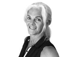 Annika Sundström
