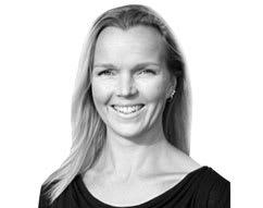 Lena Carlblom Wikström