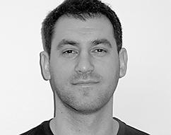 Sergey Merensky