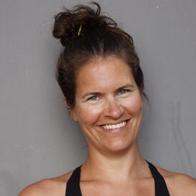 Isabel Holmquist