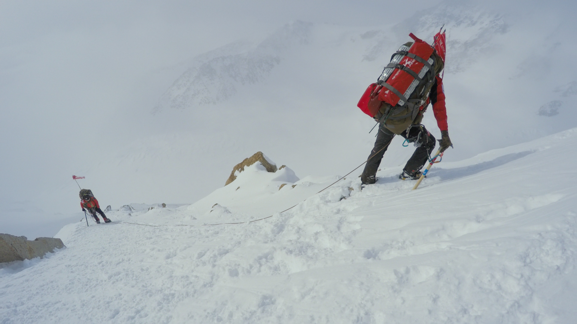 Torkjel packar till Everest