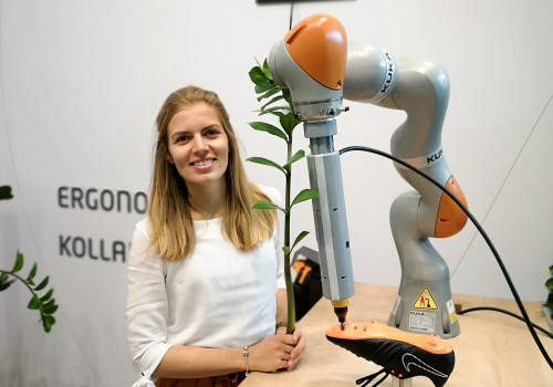 DIASPORA TALKS: Budućnost robotike u biznisu i svakodnevnom životu