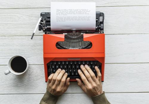 Kurs kreativnog pisanja