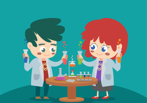 Proljetna STEM akademija: Science Experiments for Kids