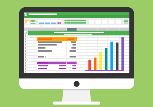 MS Excel u prodaji