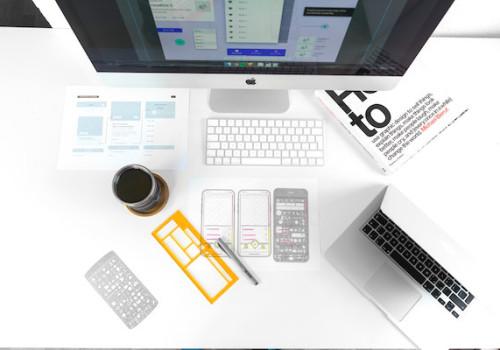 Intermediate UX/UI Design