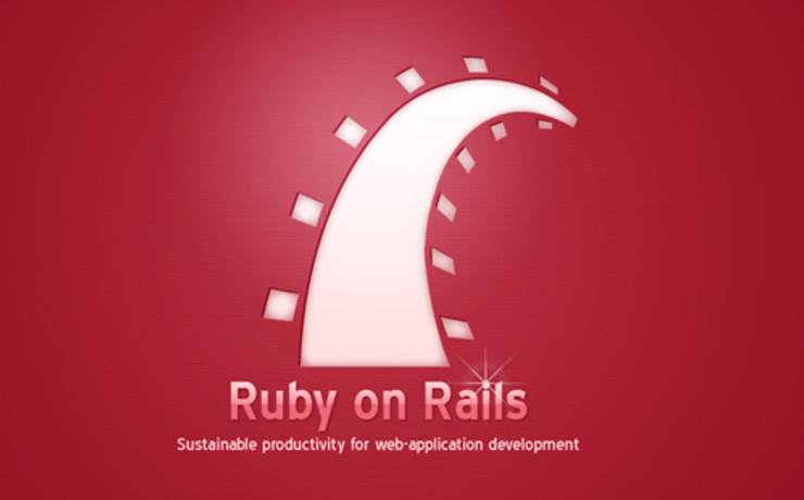 Ruby on Rails — Introduction (III)