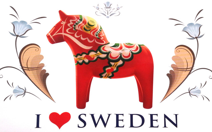 Swedish Language for Beginners (IV)