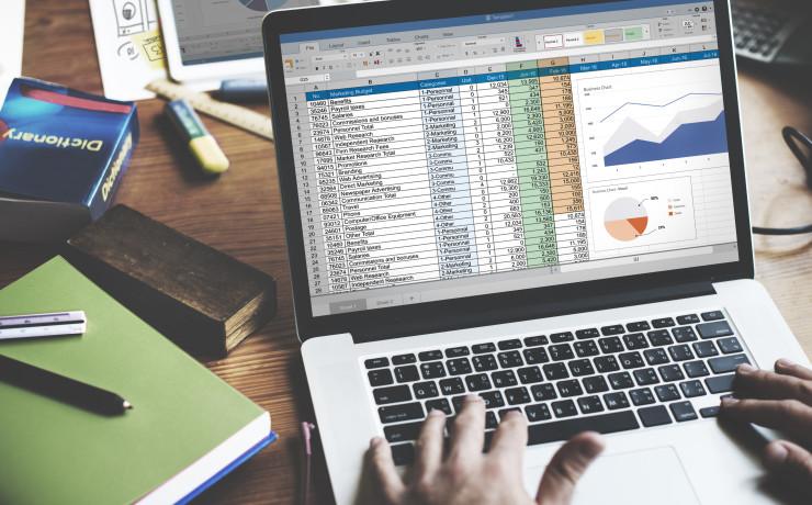 Kurs MS Excel-a - početni nivo